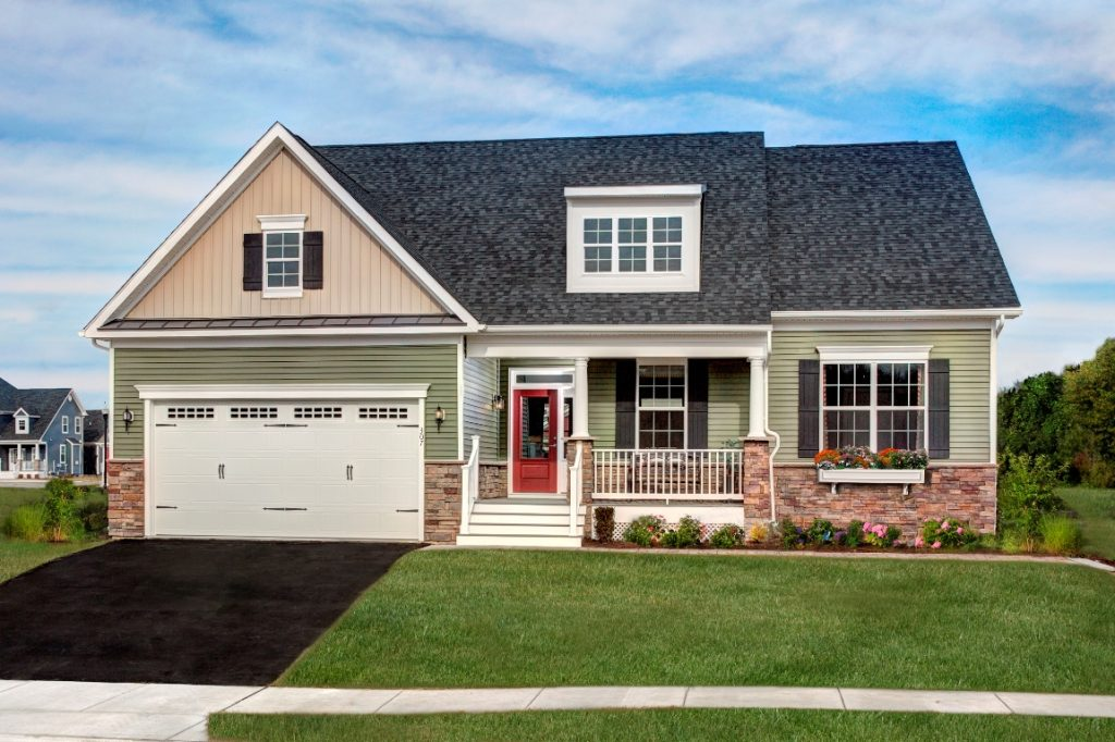 Jefferson liberty for Liberty home builders